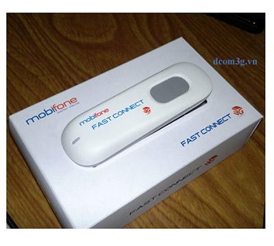 Chỉ mặt điểm danh những USB 3g Mobifone có mặt tại Việt Nam