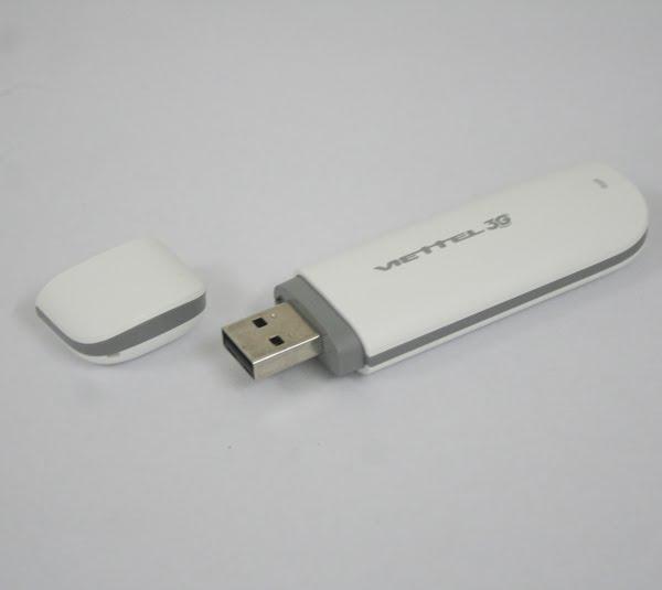 USB 3G Viettel E173eu-1dùng các sim, giá rẻ