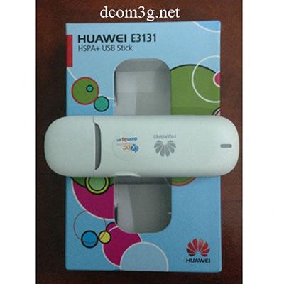 USB 3G Mobifone E3131s-1 21.6Mbps dùng đa mạng, tốc độ cao