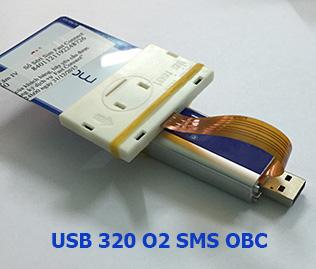 USB 3g 302 O2 tương thích với tất cả phần mềm nhắn tin trên thế giới