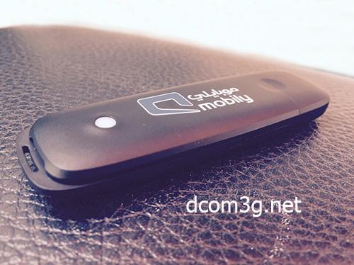USB 3G ZTE MF665C Mobily chính hãng, tốc độ 21,6Mbps giá tốt