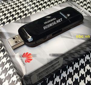 USB 3G Huawei E1820 hàng chuẩn chính hãng tốc độ cao