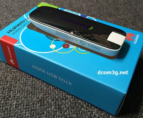 USB 3G chính hãng Huawei E367 giá tốt