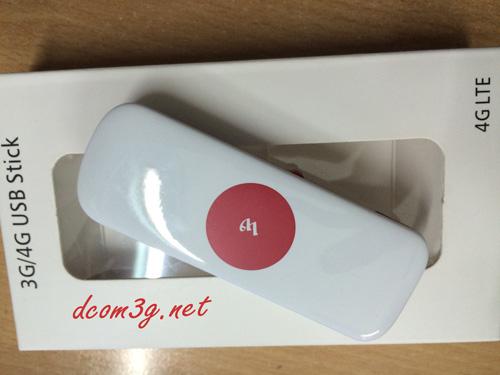 USB 3G ZTE MF668 tốc độ 21.6Mbps chính hãng chạy đa mạng